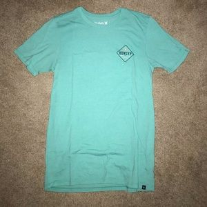 Hurley graphic tee